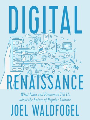 cover image of Digital Renaissance